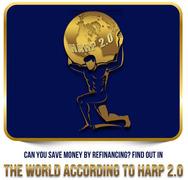 The World According to HARP 2.0 | Western Bancorp