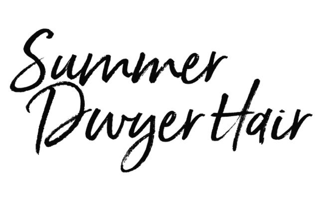 Summer Dwyer Hair Muskegon, MI