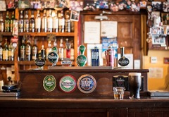 Hawthorn Bar & Tap working with Ostara Systems