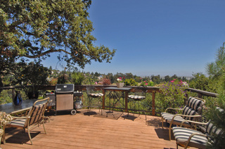 Cliff Keith and Team offers a View Home in San Carlos, CA at 62 Madera Avenue