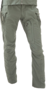 Massif 2-Piece Flight Suit Pant