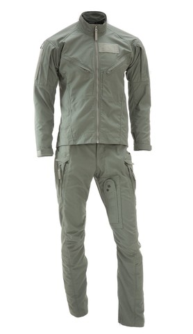 Massif 2-Piece Flight Suit