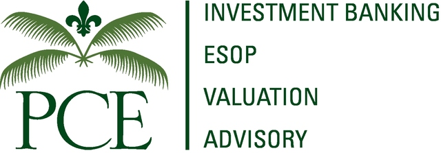 PCE Investment Bankers | ESOP | Valuation | Advisory