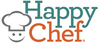 Happy Chef logo
