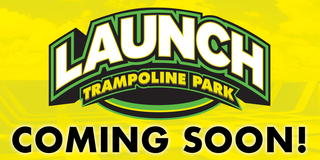 New Trampoline Park Jumping Into Forsyth County, GA.