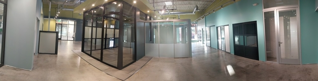 The Sliding Door Company Atlanta Showroom