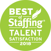 Frontline Source Group Best of Staffing Talent 2018