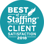 Frontline Source Group Best of Staffing Employer Client 2018