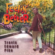 Feelin' Better CD Cover