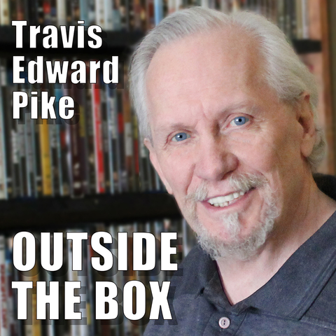 Outside the Box CD Cover