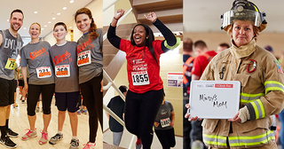 The VUE Announces Annual Fight for Air Climb to Benefit the ALA