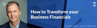 AccountingX to Host Free Webinar for Businesses to Transform Their Financials