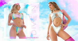 Announcing AMICLubwear 2018 Swimsuits Collection