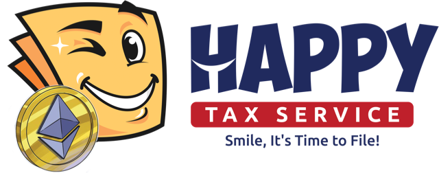 Crypto Tax Prep by Happy Tax