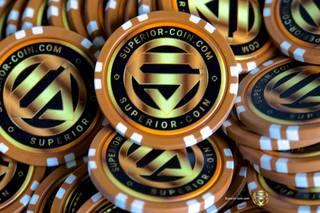 Superior Coin Unveils The First Dynamic Block Rewards Blockchain upgrade