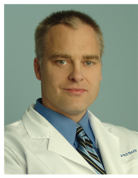 Thomas Wright MD FACPh.