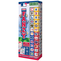 MasterPieces Gets Fans Into Frenzy with Fanzy Dice Games