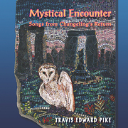 Mystical Encounter CD Cover