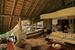 Accommodations with living space – and even kitchens – make family safaris more comfortable. Shown: Singita Boulders Lodge in the Sabi Sand Game Reserve, SA © Africa Adventure Consultants