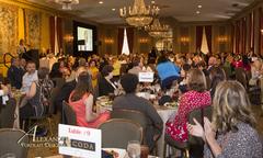 6th Annual Powerful Purses Luncheon Program & Silent Auction