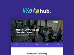 wotahub