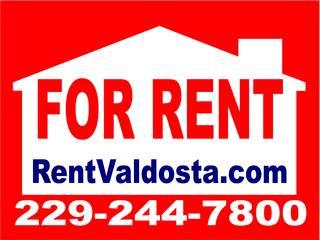 RentValdosta.com opened by Jason Bailey, Valdosta