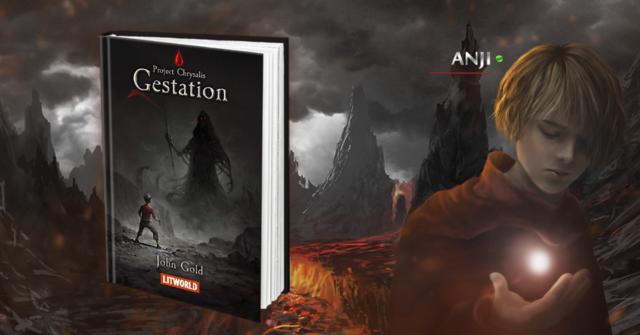 Project Chrysalis: Gestation