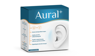Physicians Invented Aural+, Intended To Improve Hearing
