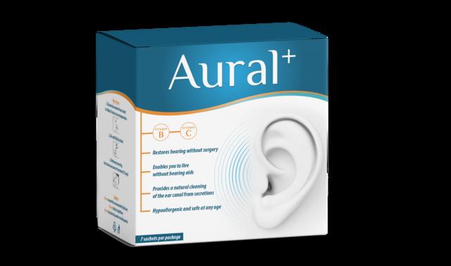 Aural+