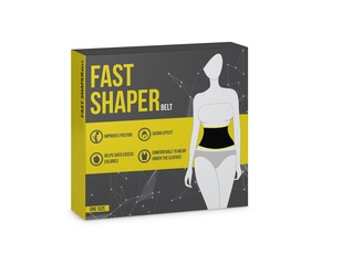 Slimming FastShaper Belt For Women On Sale In Africa