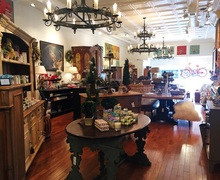 European Splendor is a locally-owned retail shop located in Louisville, Kentucky, offering fine furniture, home décor and gifts. Visit us online or stop by our retail shop open Tuesday-Saturday.