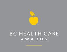 BC Health Care Awards - 2018