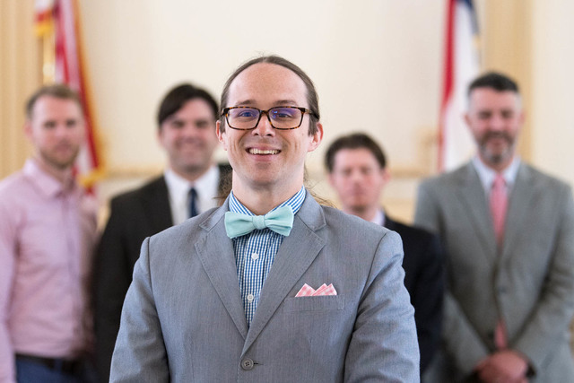 Head Attorney Daniel Hatley