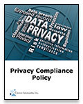California Privacy Law defines key mandates the CIO and IT infrastructure need to address