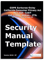 California Sets a New Standard for User Privacy and Control According to Janco Associates