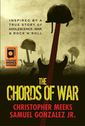 The contemporary novel of the Iraq War wins in the category of War and Military Fiction