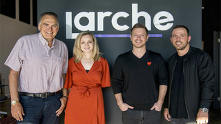 Larche Acquires Tyger Shark Agency's Small-Medium Enterprise Digital Division & Full-Service Hosting Business U…