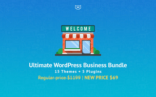 Download Ultimate Elementor WordPress Bundle 94% OFF