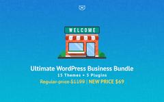 Ultimate Elementor WordPress Bundle