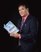 Author Will Quinones