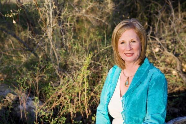 Jennifer Williams from Heartmanity