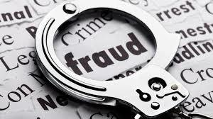 Insurance Scams Totaling £1.3bn Detected in 2017