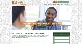 True North Counseling, a New Therapy Practice Dedicated to Helping Struggling Teens and Their Families, Opens Doors in L…