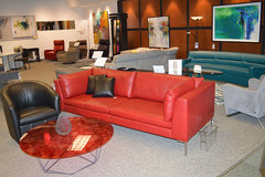 Contemporary Galleries is celebrating 47 years in the furniture business with a storewide sale starting on Thursday, Sept. 6th!