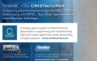 Unelko Corporation Announces a Strategic Partnership with Cristacurva Advanced Technology Glass