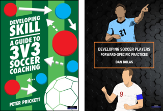 Two New Soccer Coaching Books For Fall 2018
