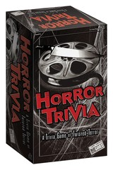 Endless Fun of Horror Trivia