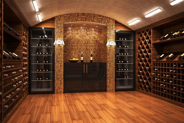 Wine Cellar Services & Repair serving the Los Angeles and Santa Barbara counties.