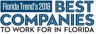 VantagePoint Trading Software Company Makes Florida Trend's Top 100 Best Companies List