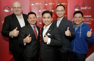 iZeno Named a Red Hat Advanced Business Partner for Malaysia